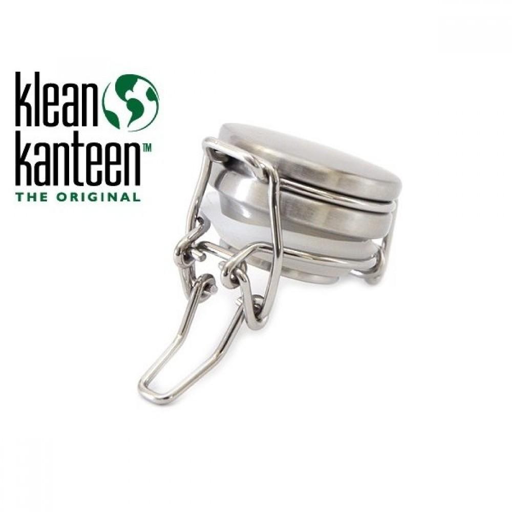 Klean Kanteen patentlåg stål-31
