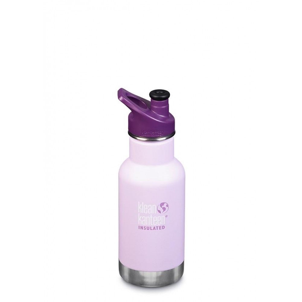 Klean Kanteen 355 ml. termoflaske Sugarplum Fairy-31
