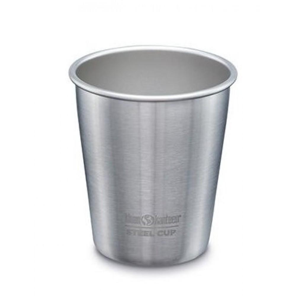 Klean Kanteen kop i stål 296 ml.-31