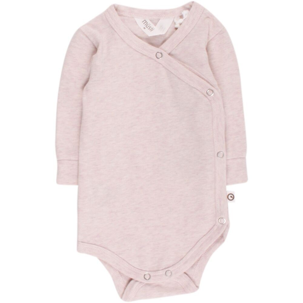 Müsli Mini me body str. 44 and 50 rosa melange-31