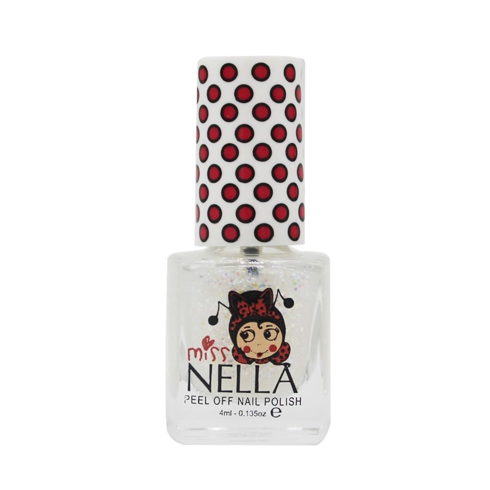 Miss Nella-neglelak clear-31
