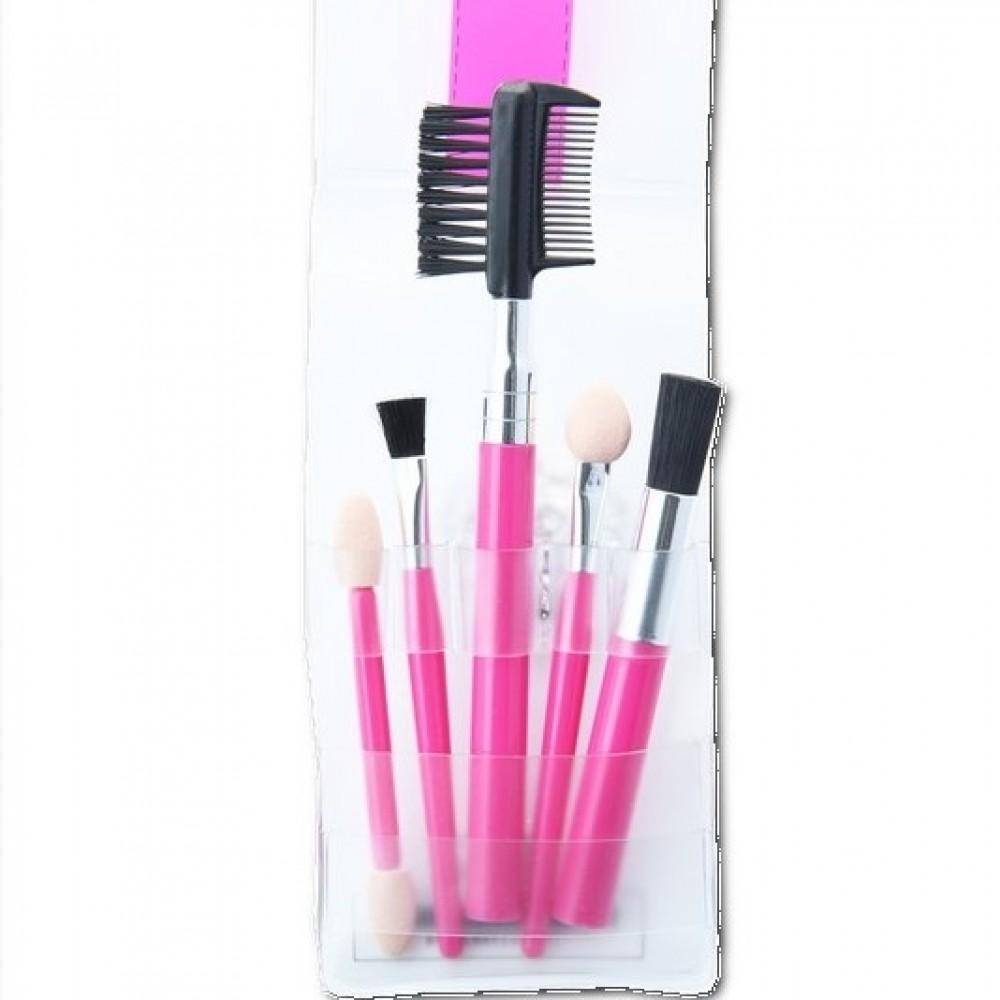 Miss Nella brush set 5 dele-31