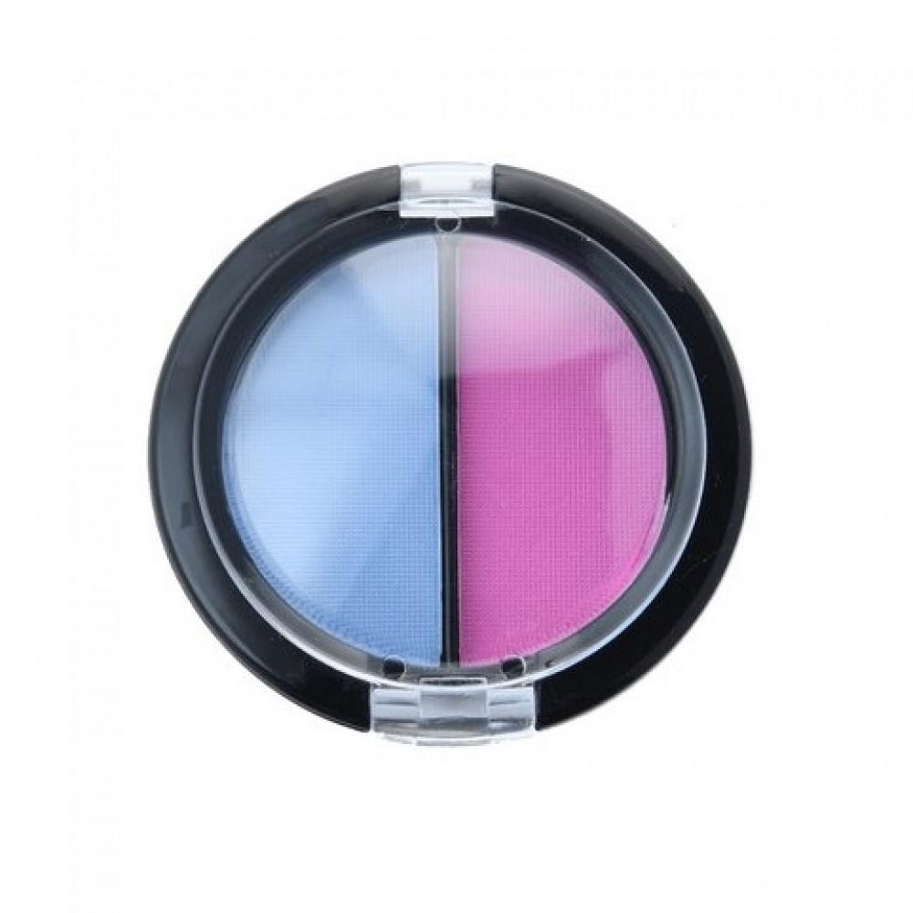 Miss Nella giftfrit make-up øjenskygge pink skies-31