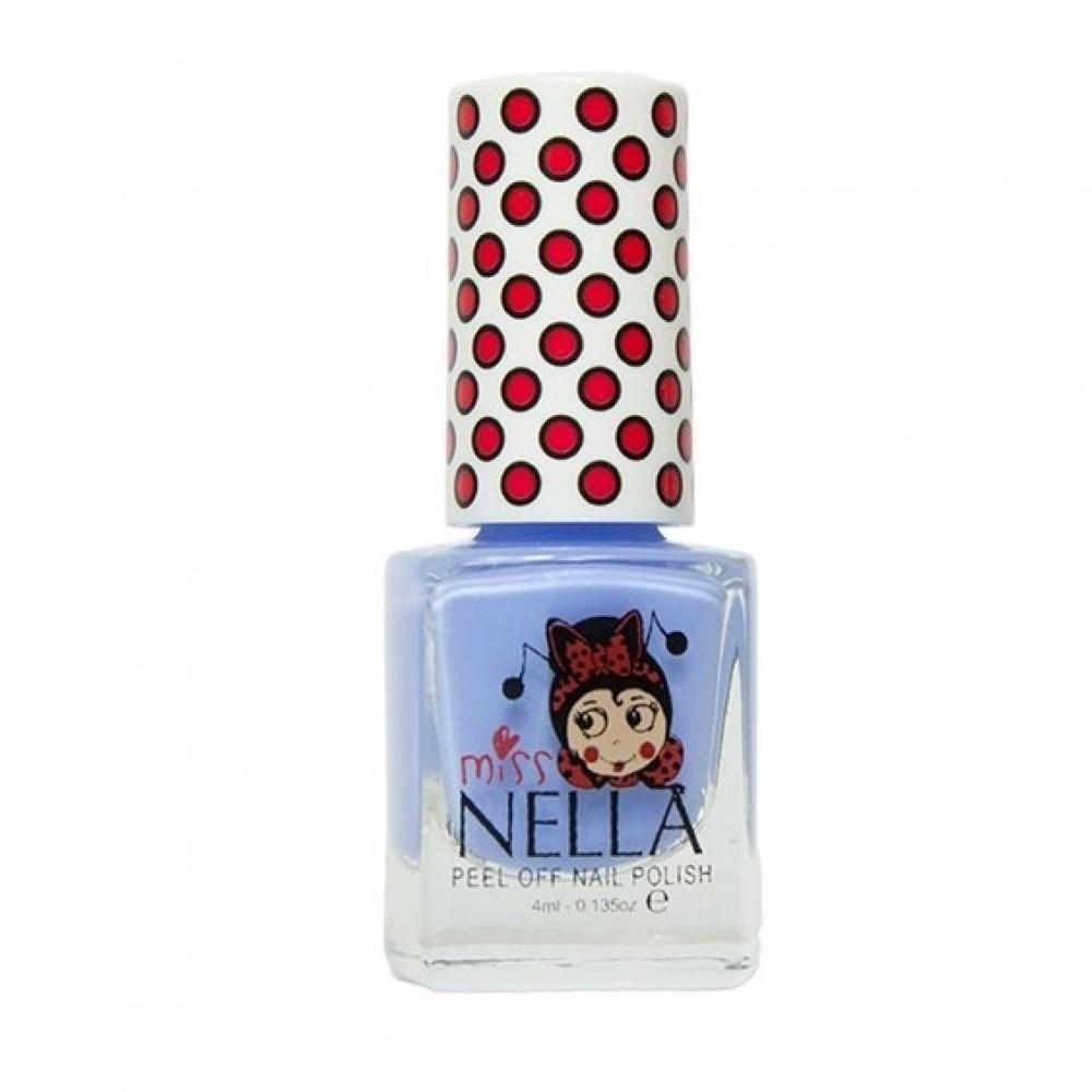 Miss Nella-neglelak blue bell-31