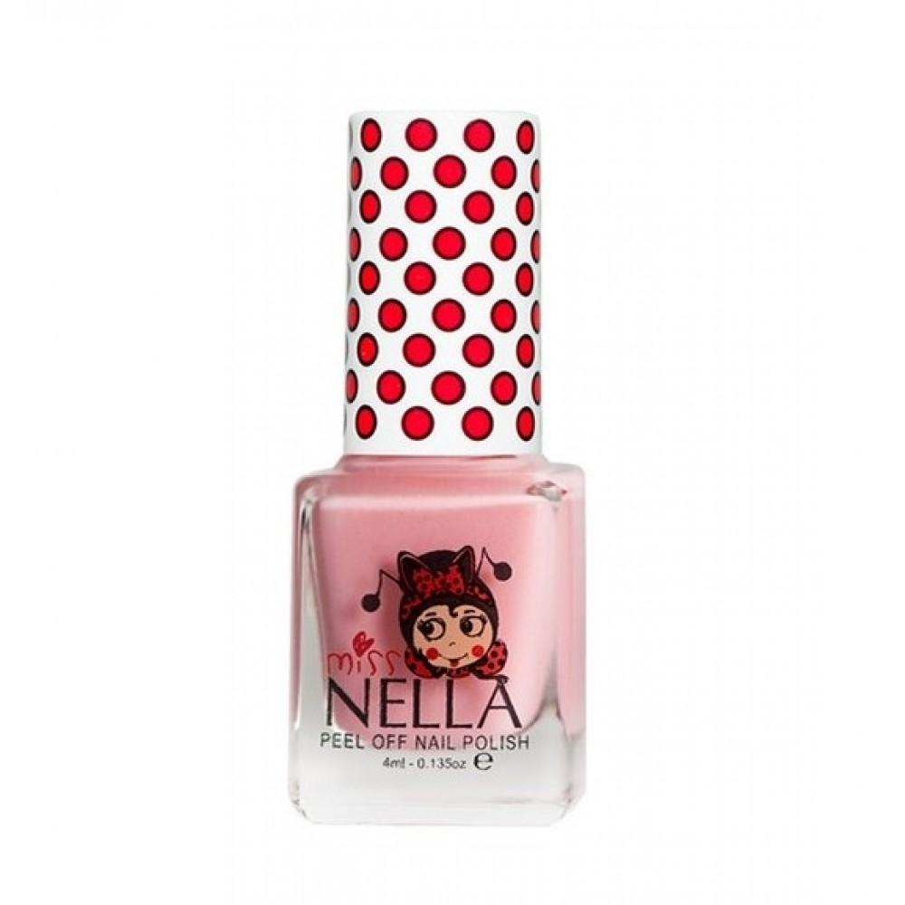 Miss Nella-neglelak cheeky bunny-31