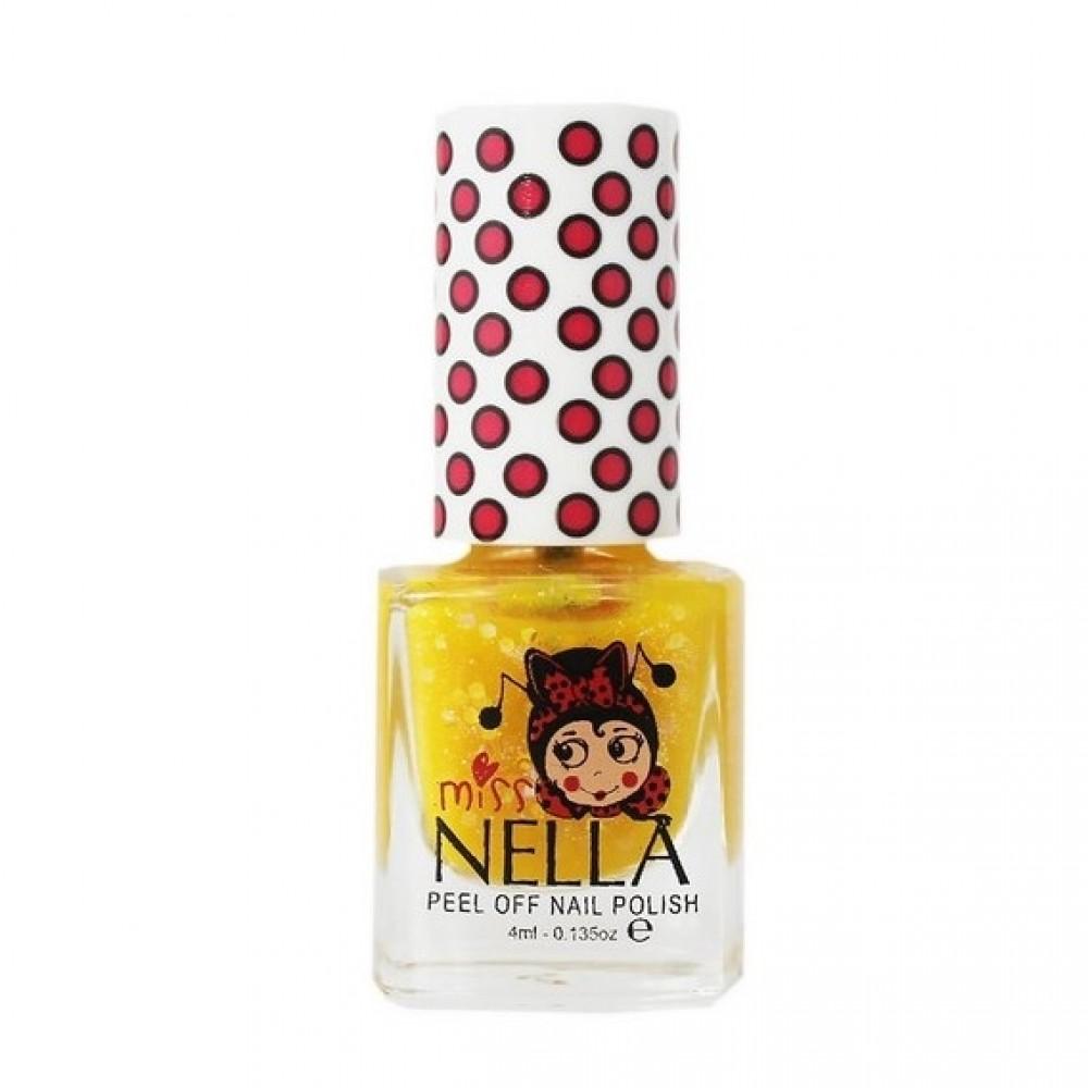 Miss Nella-neglelak honey twinkles-31