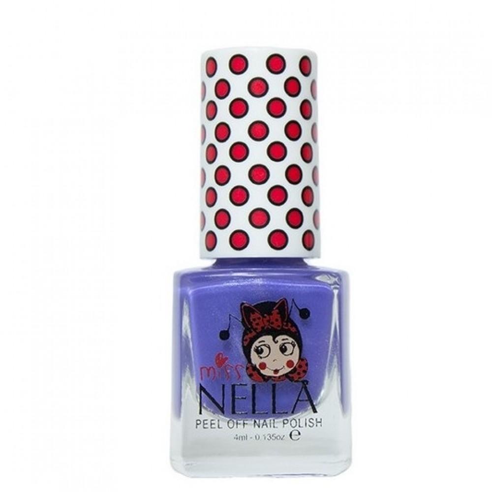 Miss Nella-neglelak sweet lavender-31