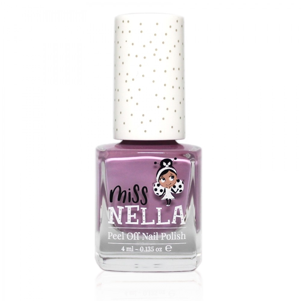 Miss Nella-neglelak bubble gum-31