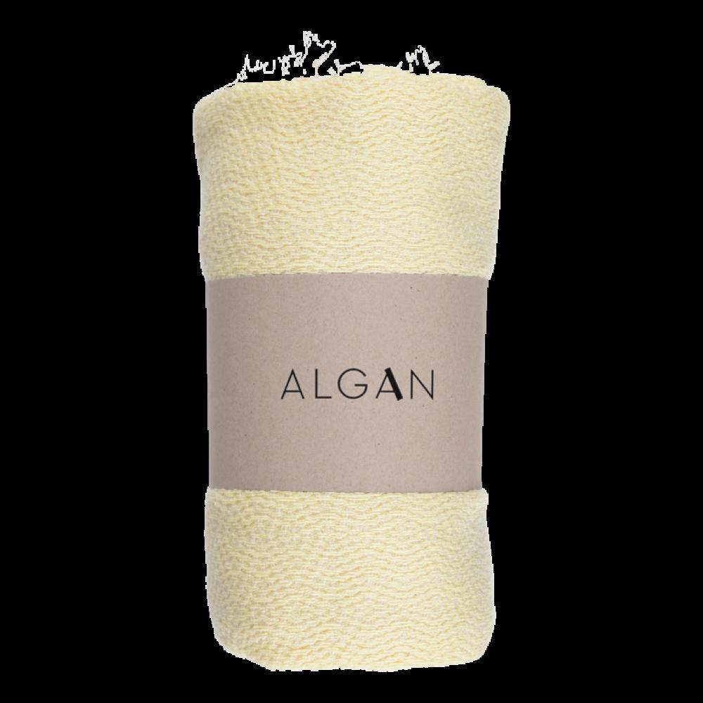 Algan Nane badelagen 100x180 cm. gul-31