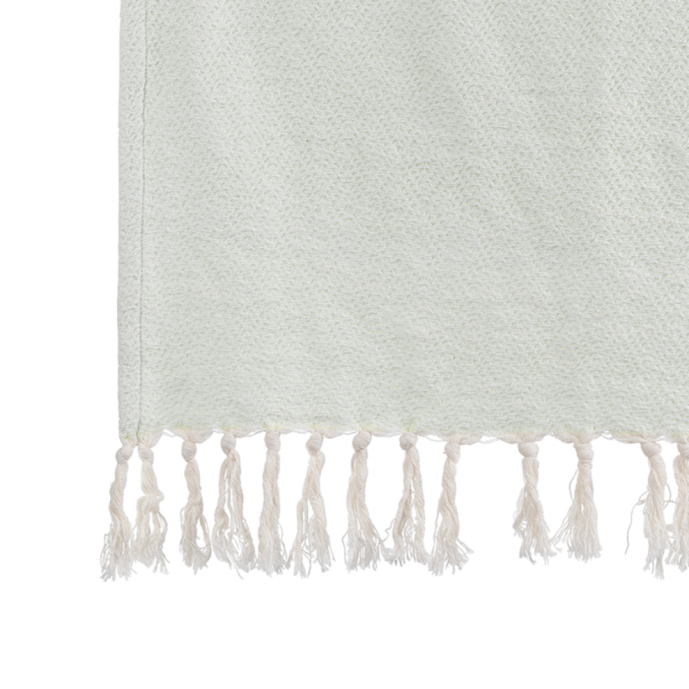 Algan Nane gæstehåndklæde 65x100 cm. mint-01