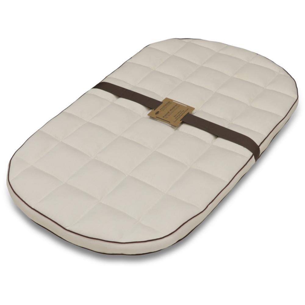 N-Sleep kapok madras til leander seng-31