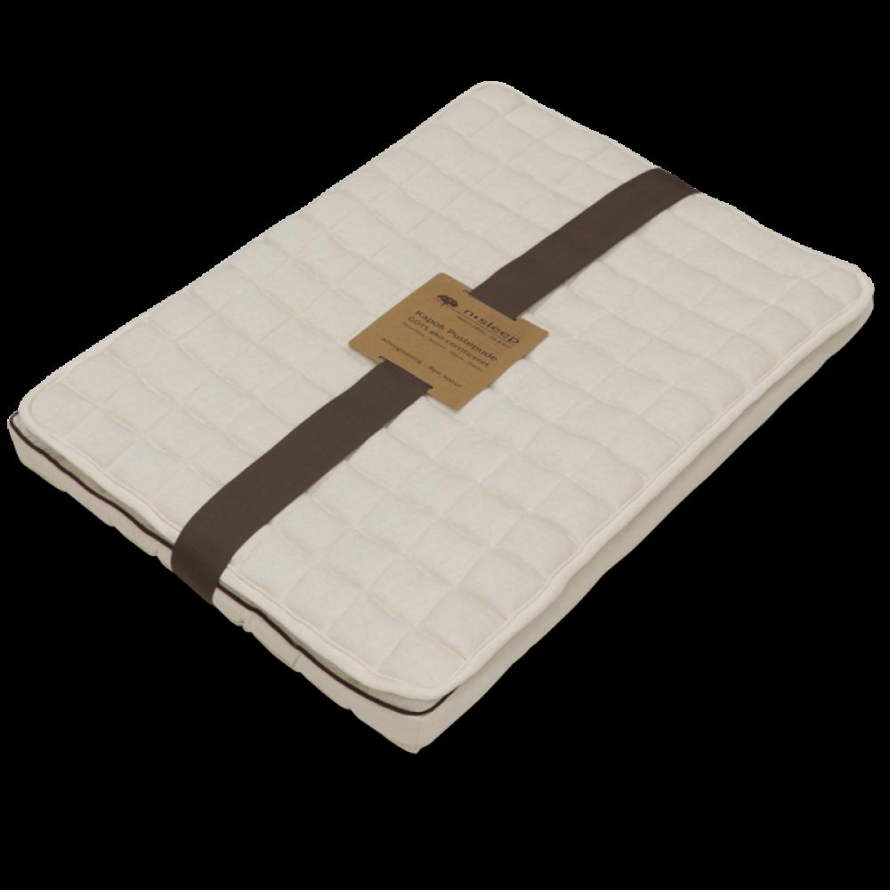 Kapok puslepude med underlag 65x50 cm-31