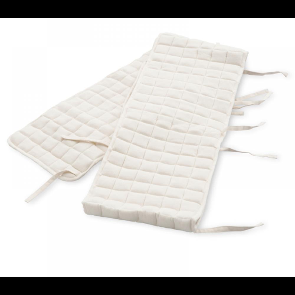 N-Sleep kapok sengerand flere størrelser-31