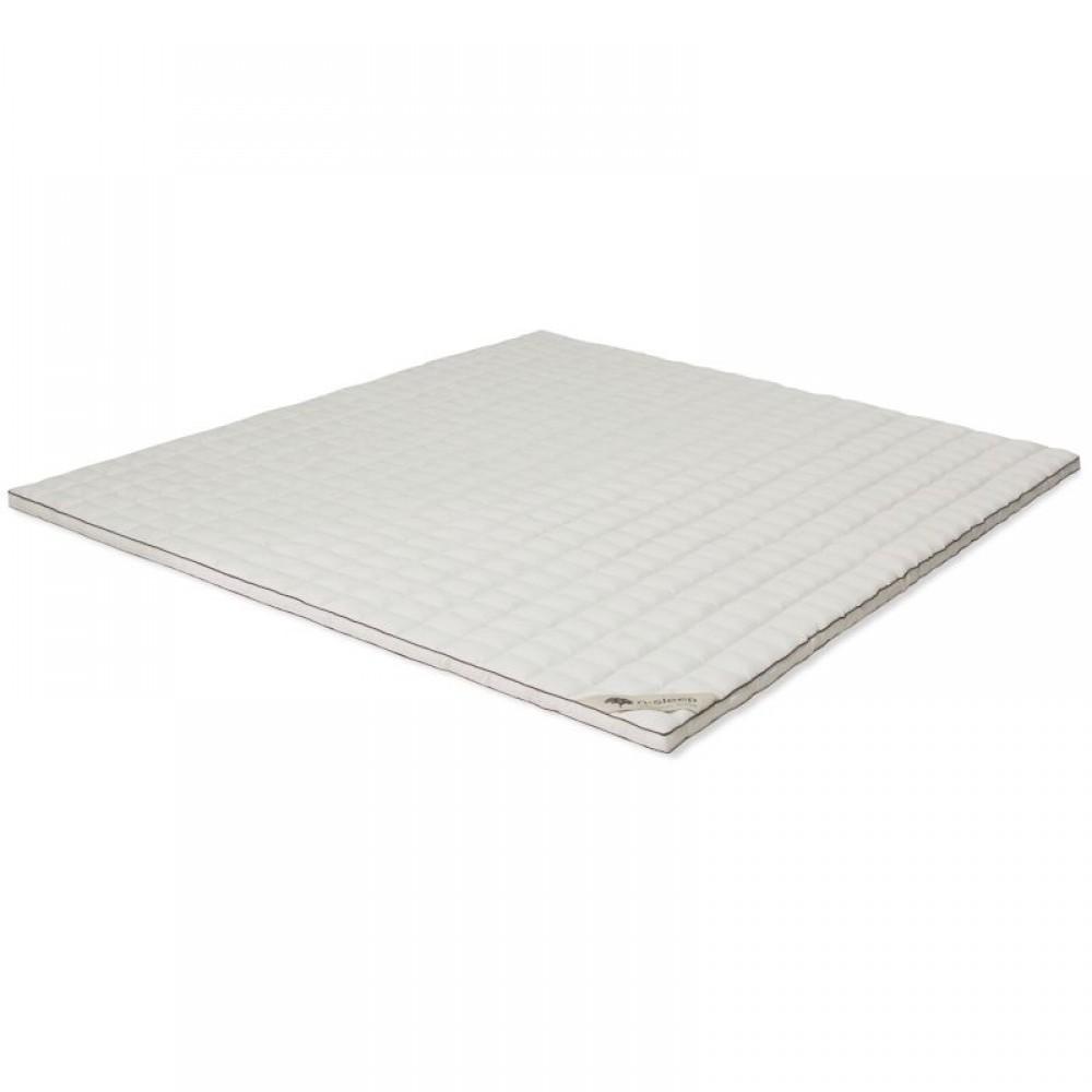 N-Sleep kapok topmadrasser flere størrelser-01