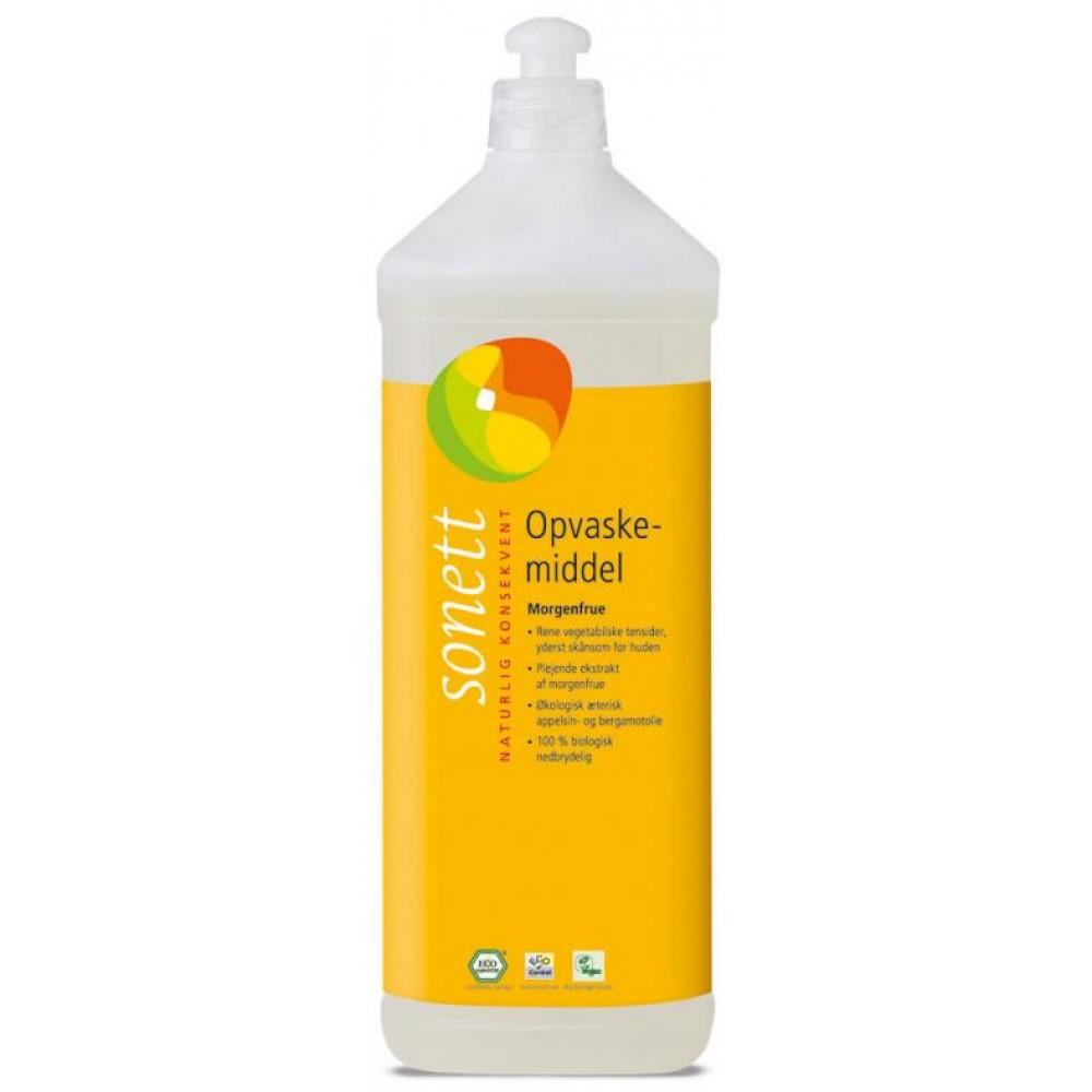Sonett opvaskemiddel morgenfrue 1 liter-31