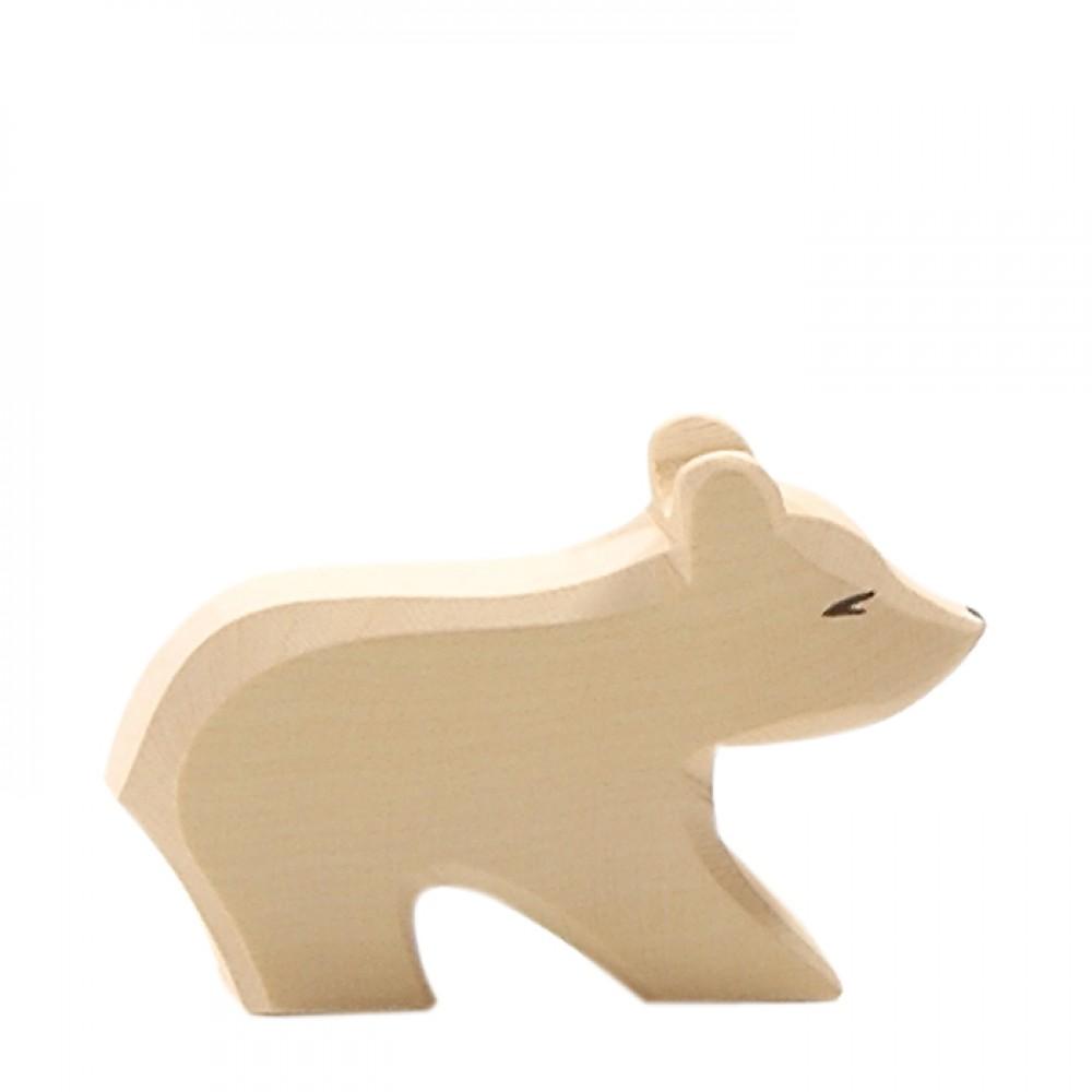 Ostheimer lille isbjørn-31