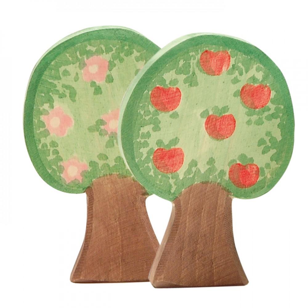Ostheimer æbletræ-31