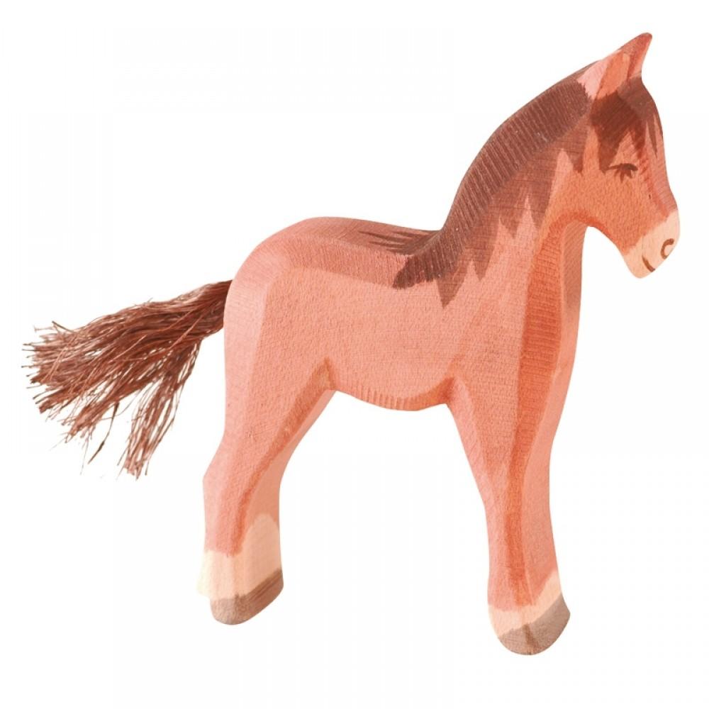 Ostheimer brun hest-31