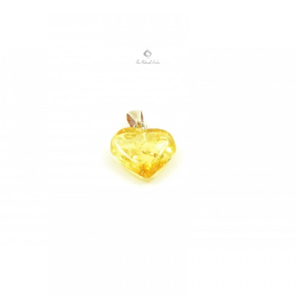 rav vedhæng hjerte lemon-31