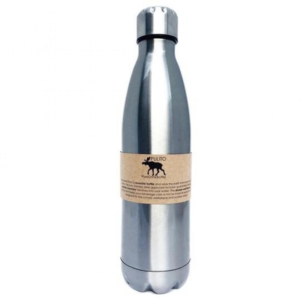 Pulito drikkeflaske med termoeffekt 500 ml.-01