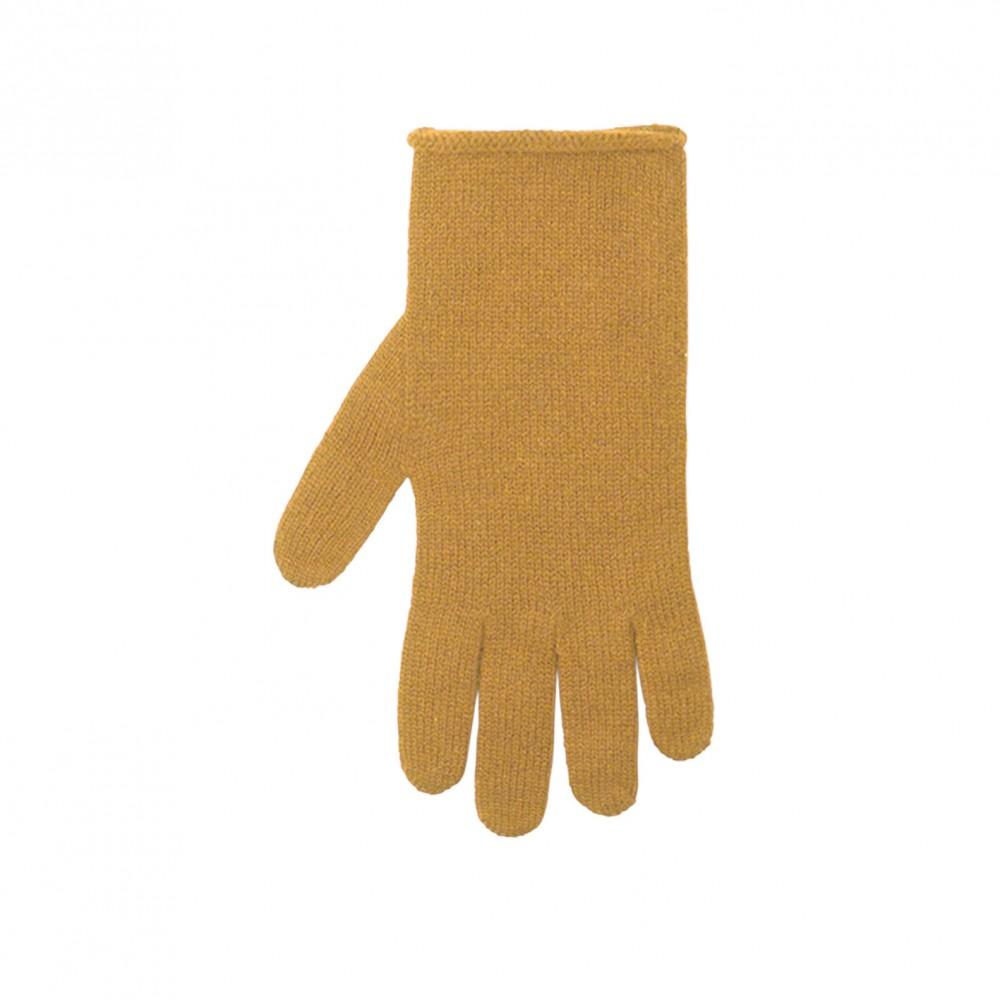 Pure Pure fingerhandsker merinould and kashmir amber-31