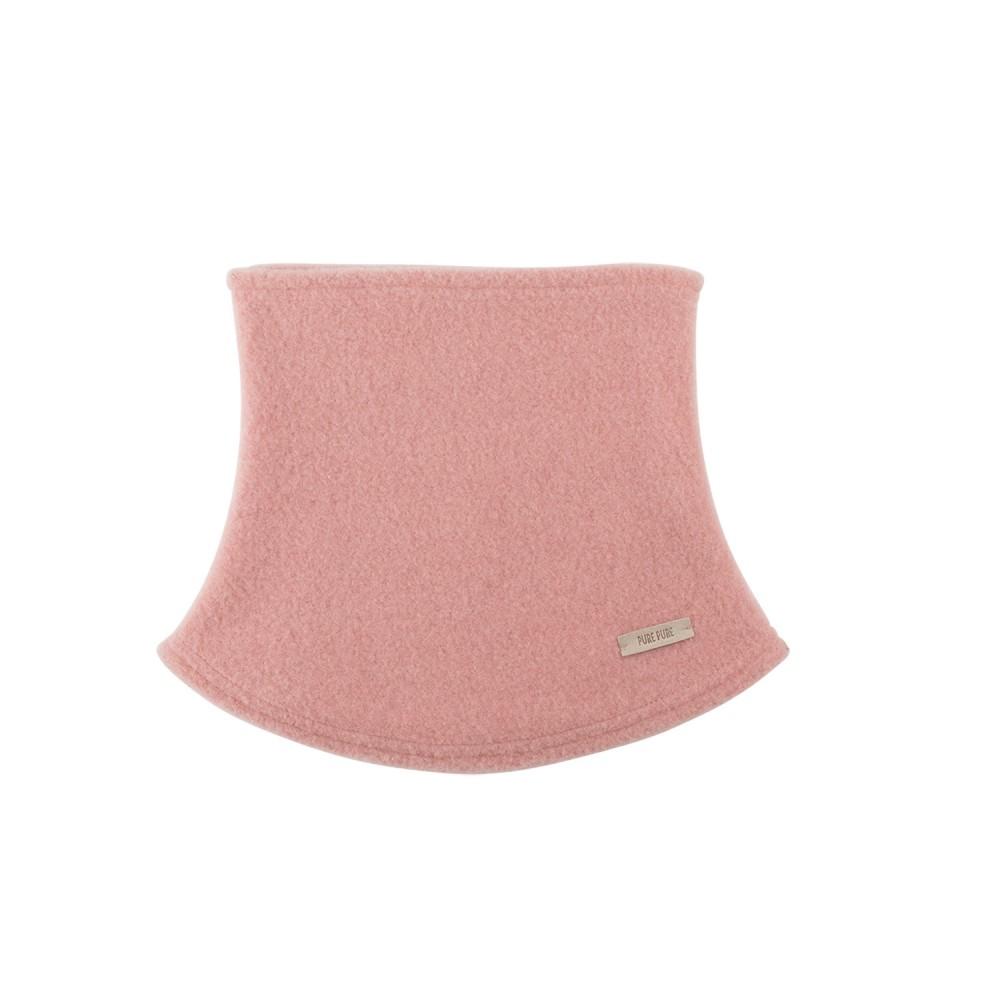 Pure Pure halsedisse støvet rosa-31