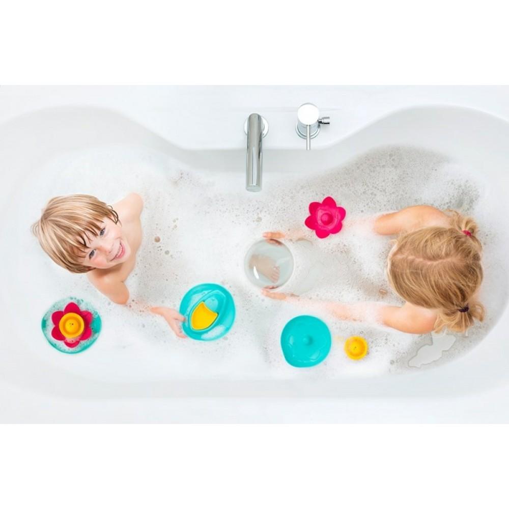 Quut Lily 4 dele til badet-33