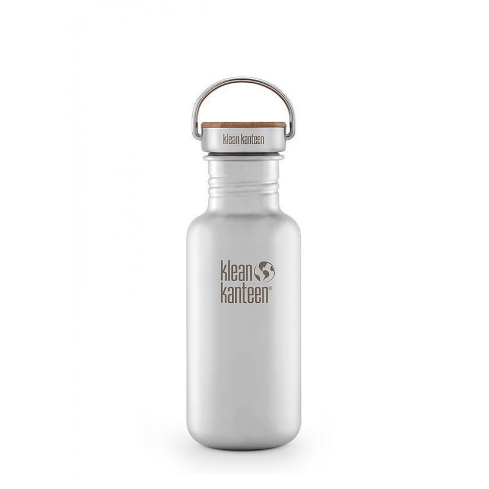 Klean Kanteen Reflect børstet stål 532 ml.-34