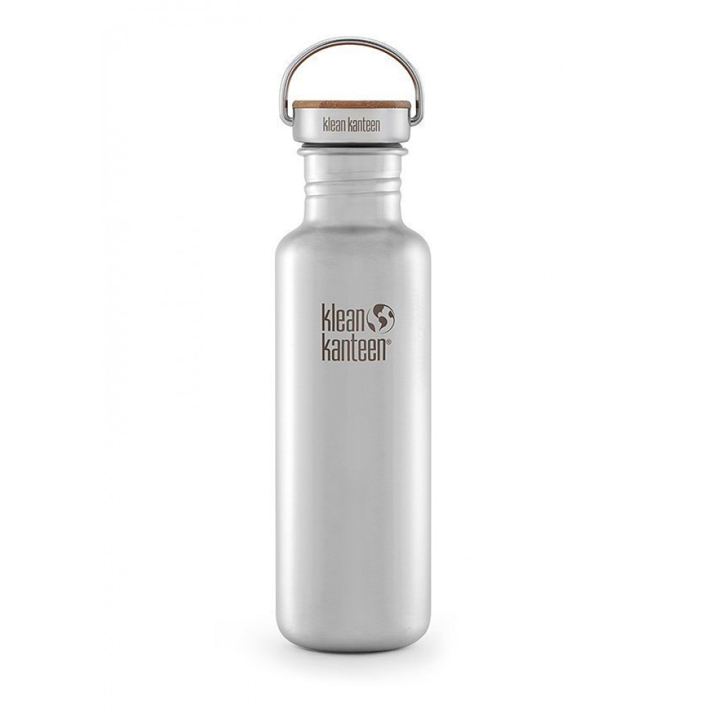 Klean Kanteen Reflect børstet stål 800 ml.-34