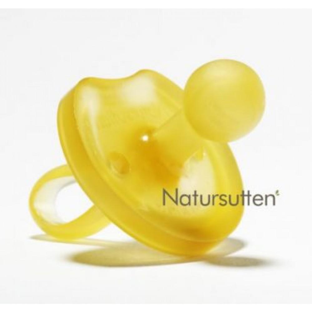 Natursutten® runde model sommerfugl-31