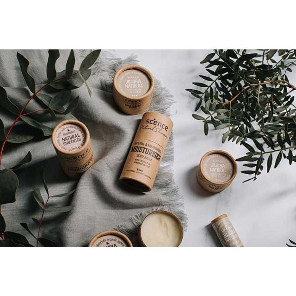 Scence økologisk and vegansk deodorant natural-01