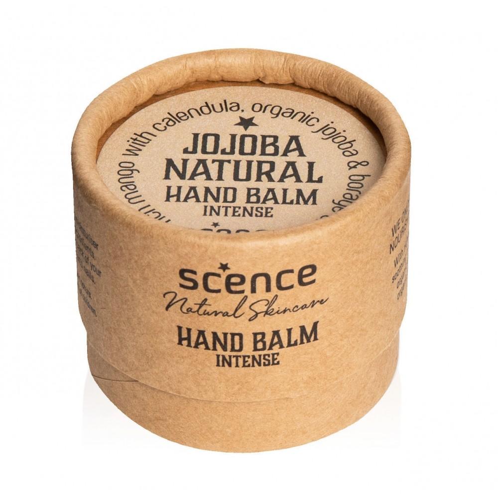 Scence økologisk and vegansk håndcreme natural-31