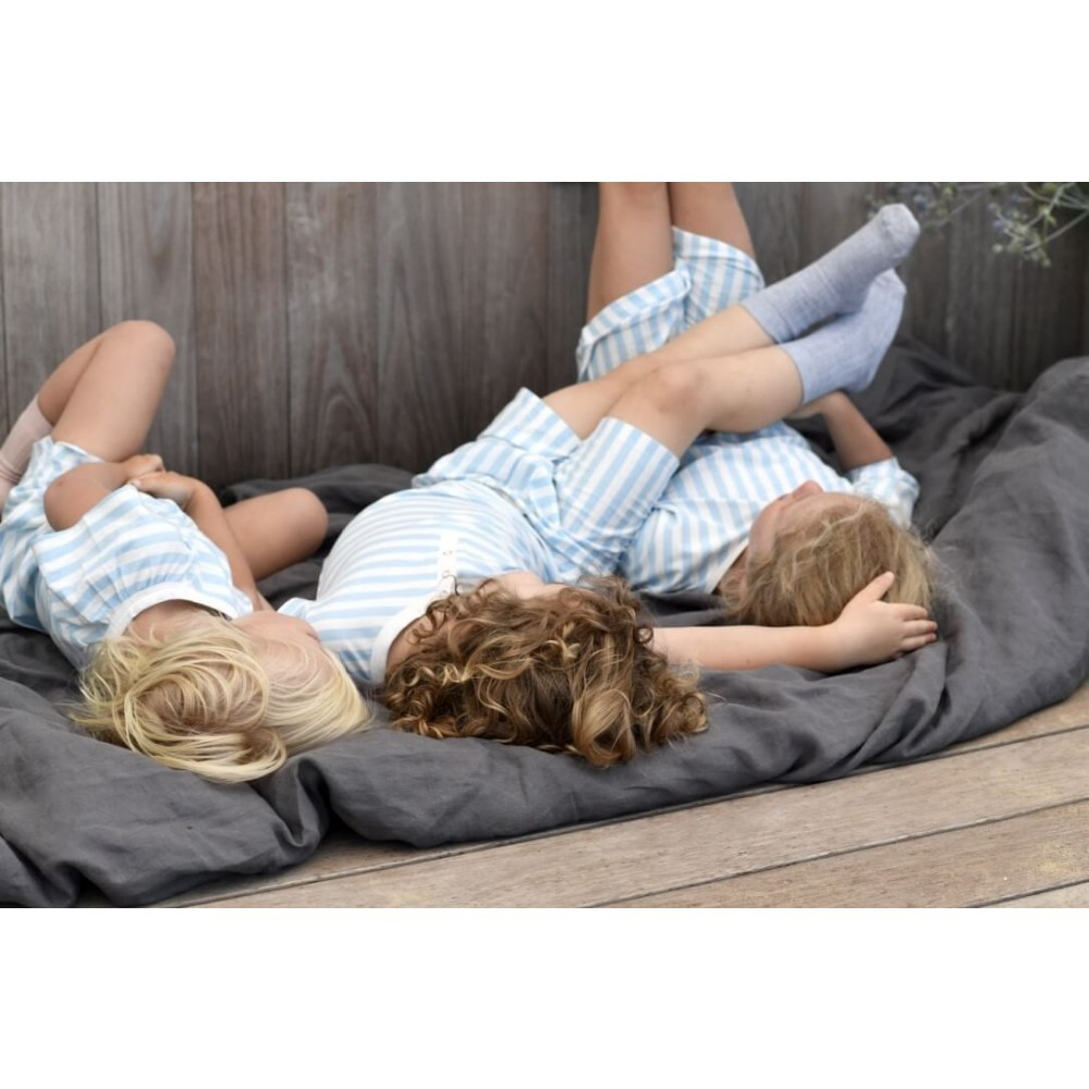 Snork Copenhagen Wilhelm pyjamas seastripes-01