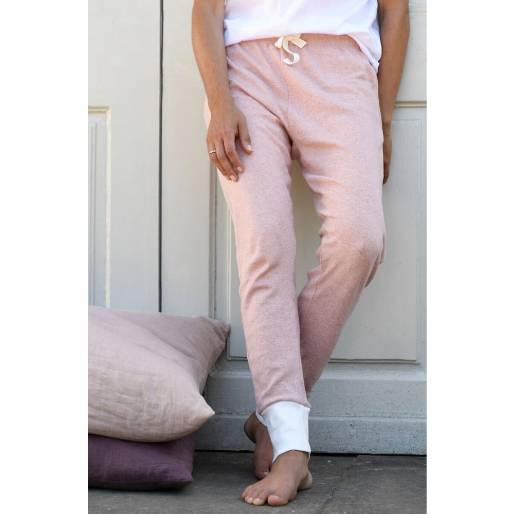 Snork Copenhagen dame pyjamas bukser SARA-01