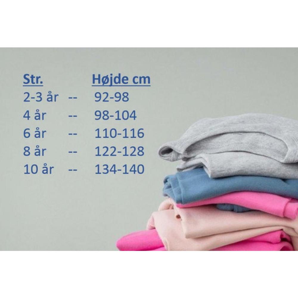 Snork Copenhagen pyjamas grey-03