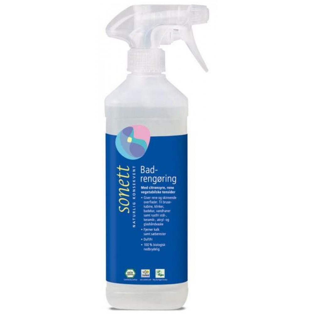 Sonett badrengøring 0,5 liter-31