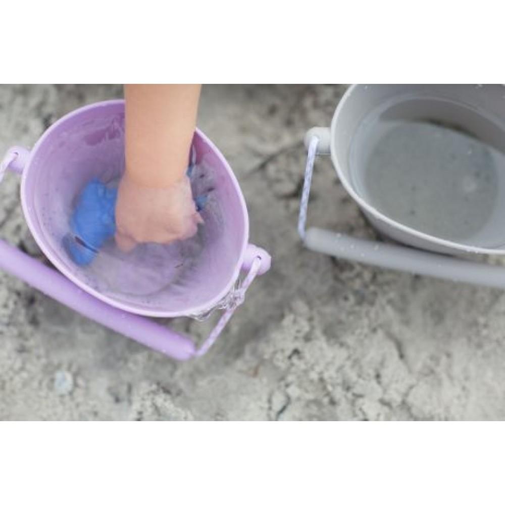 Funkit World sandforme 4 stk. blå-01