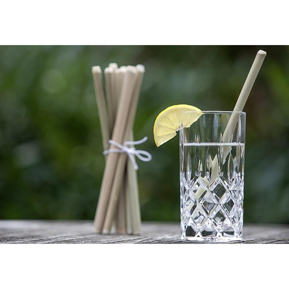 Maistic Bio Group sugerør bambus 6 stk.-01