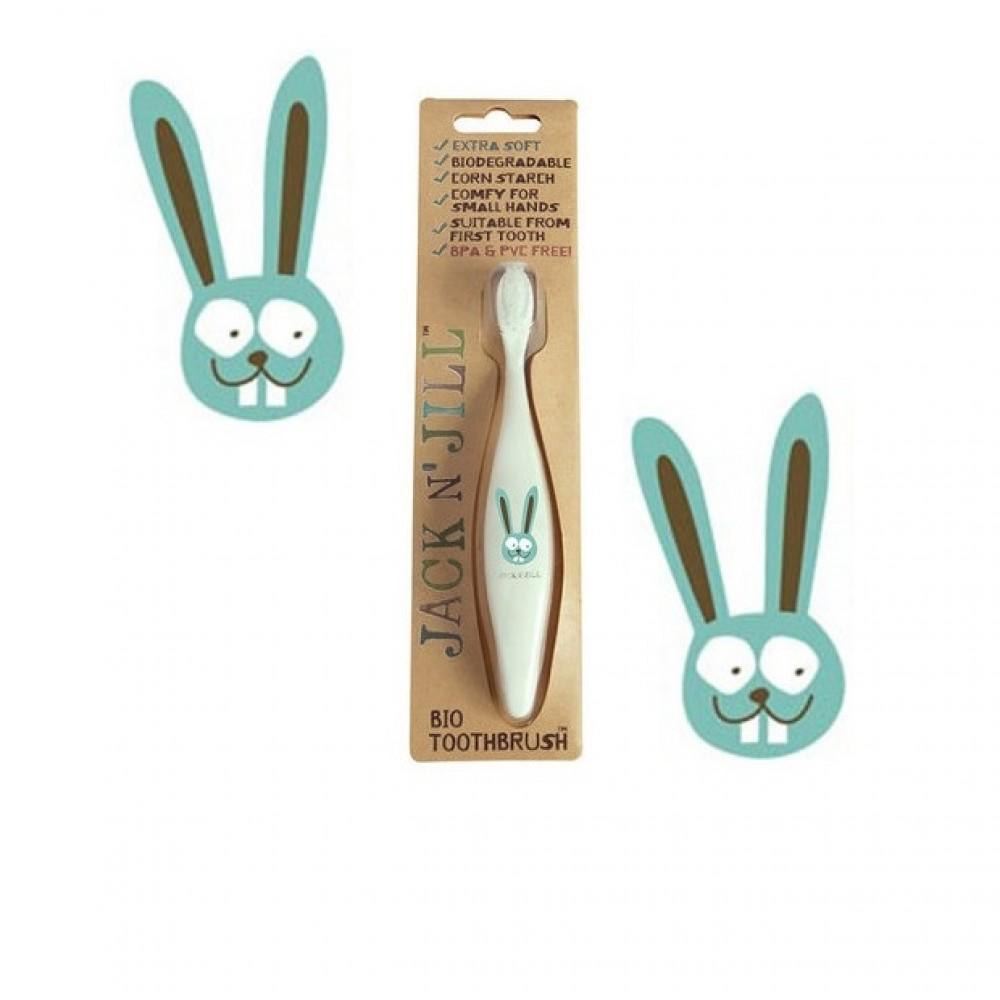 Jack N Jill bionedbrydelige tandbørster 6 varianter-01