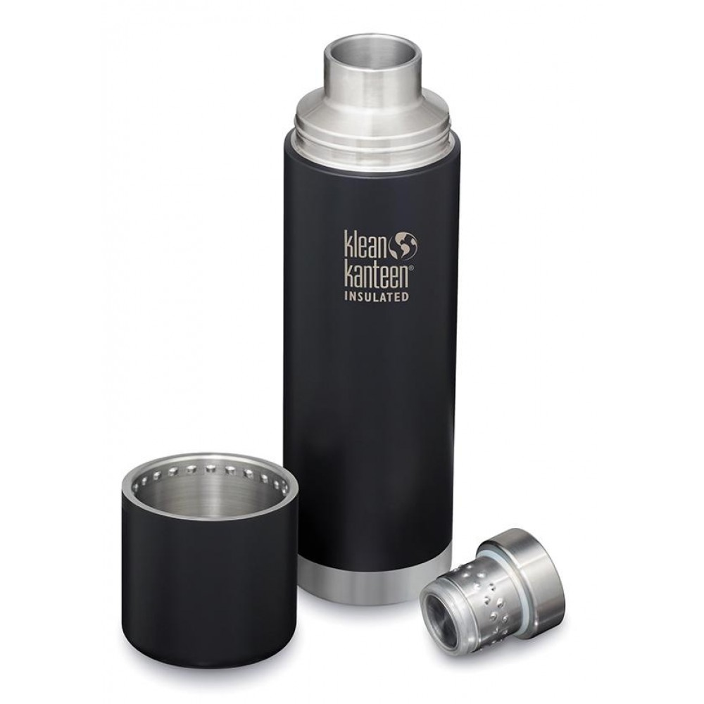 Klean Kanteen TK-PRO termoflaske 1000 ml. shale black-31