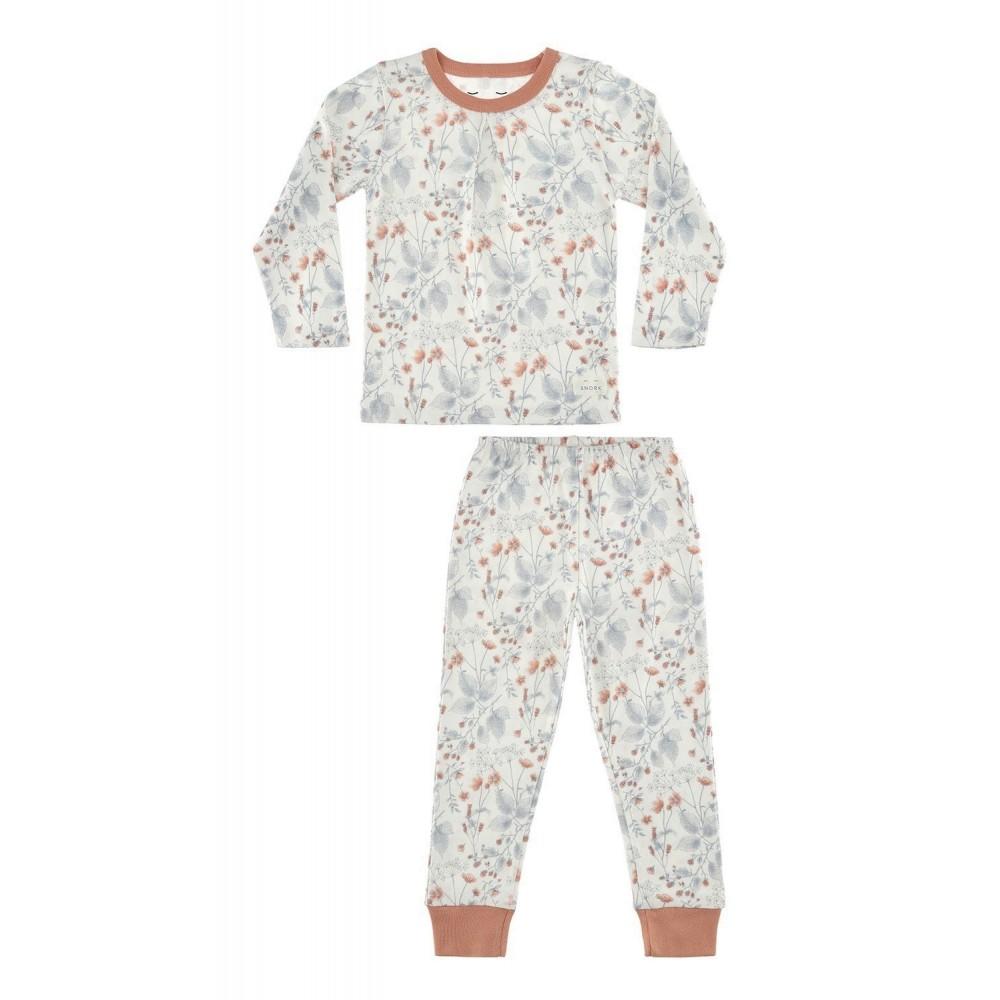 Snork Copenhagen pyjamas FLORA-31