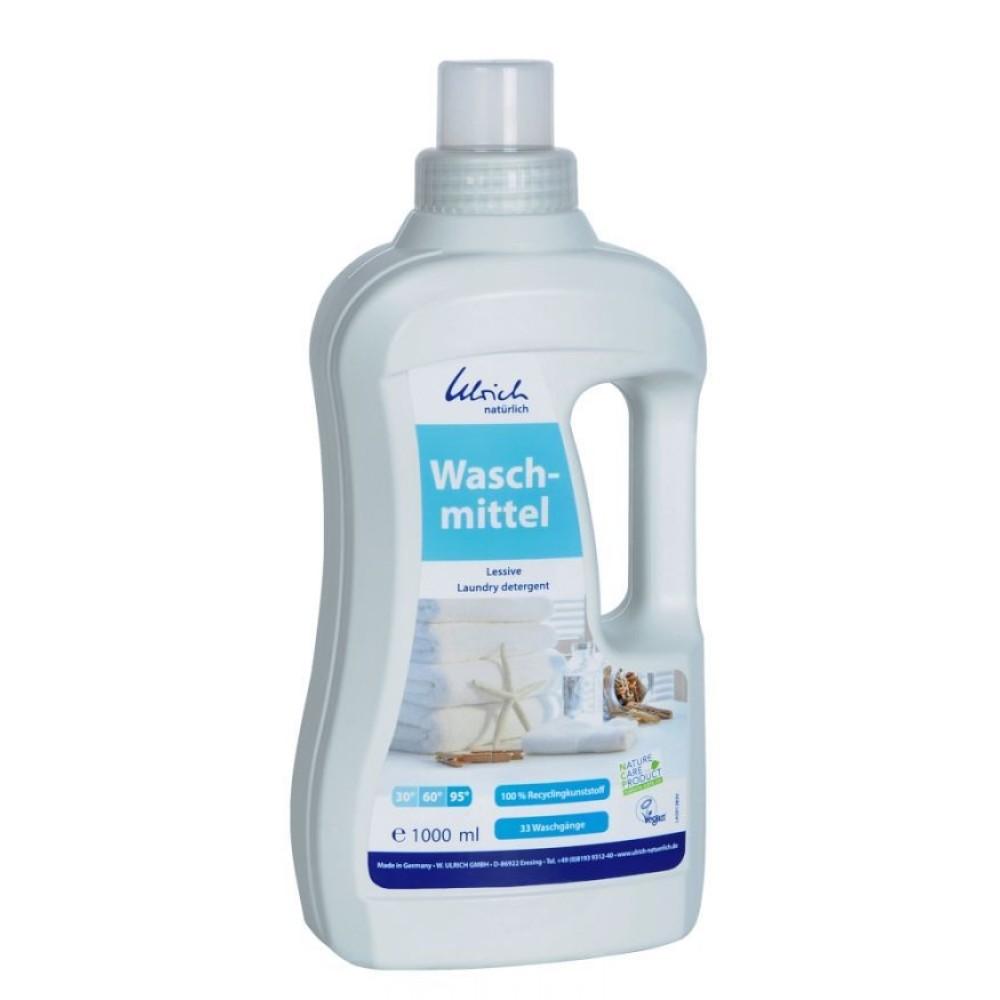 Ulrich økologisk and vegansk flydende vaskemiddel 1 liter-31