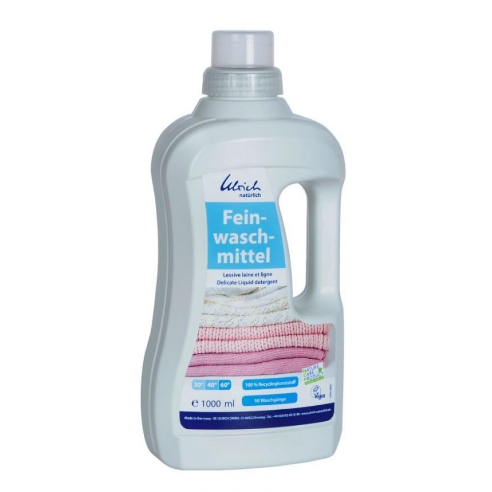 Ulrich økologisk and vegansk flydende vaskemiddel til alle sarte tekstiler 1 liter-31