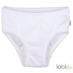 Iobio trusser til piger natur-20