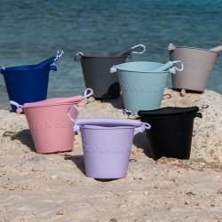 Funkit World Scrunch-bucket mange farver-20