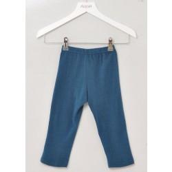 Alkena bukser bourette silke petroleum-20