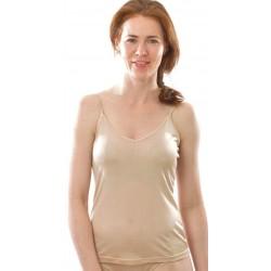 fd88559dd7a3 Økologisk silke tøj   nattøj til kvinder