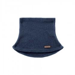 Pure Pure halsedisse jeansblue-20