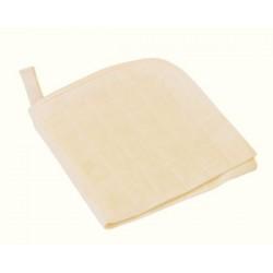 DISANA vaskeklude 3 stk. økologisk bomuld-20