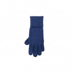 Pure Pure fingerhandsker merinould jeans-20